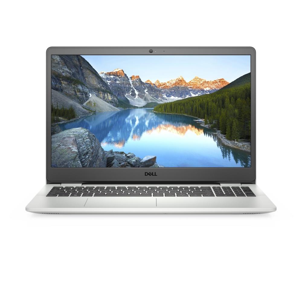 "CyberPuerta: Laptop Dell Inspiron 3501 15.6"" HD, Intel Core i3-1005G1 1.20GHz, 4GB, 1TB, Windows 10 Home 64-bit, Plata (hasta 6 MSI)"