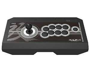 Amazon: HORI Real Arcade Pro 4 Kai para PS3,PS4 y PC