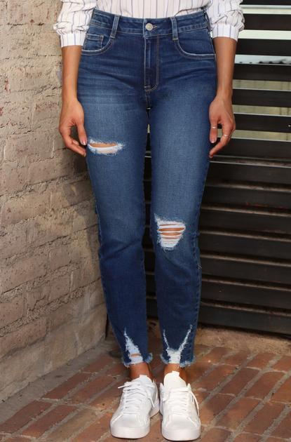 Flash sale de SXY Jeans. Todos los Jeans a $299