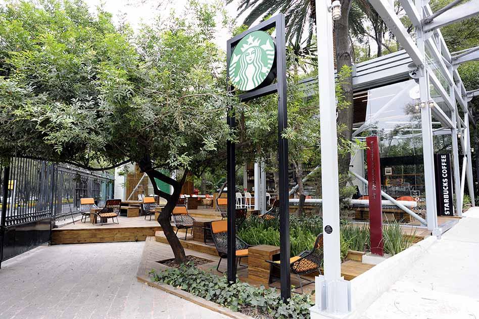 Starbucks al 2x1 en bebidas de espresso, frappe y teavana el día 20 de marzo!
