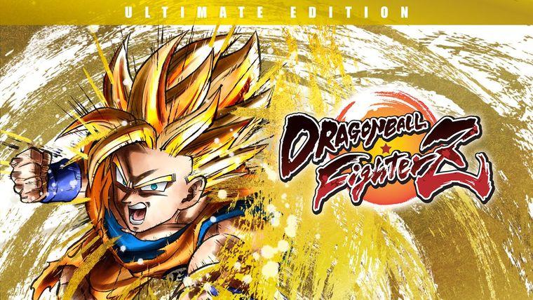 Nuuvem: DRAGON BALL FighterZ - Ultimate Edition(Antes de confirmar la compra en Paypal)