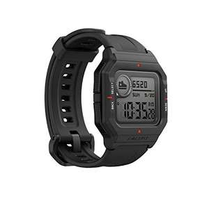 Amazfit neo, color Negro Amazon