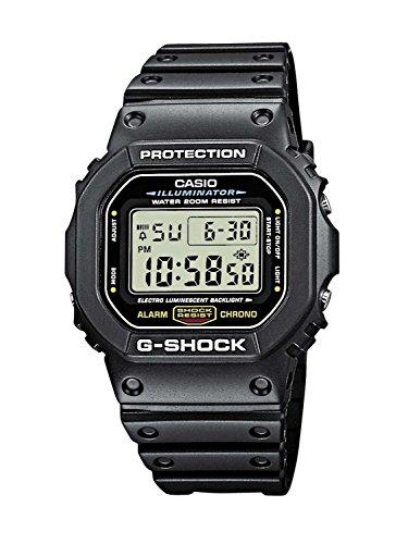 Amazon: Reloj G-Shock DW-5600E