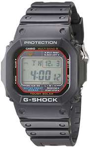 Amazon: Reloj Casio Men's GWM5610-1 G-Shock Reloj Solar Multiband