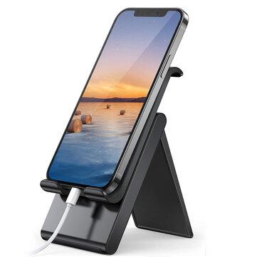 Banggood Soporte Portátil Plegable para Teléfono Celular SAIJI
