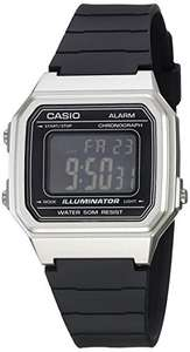 Amazon, Reloj casio