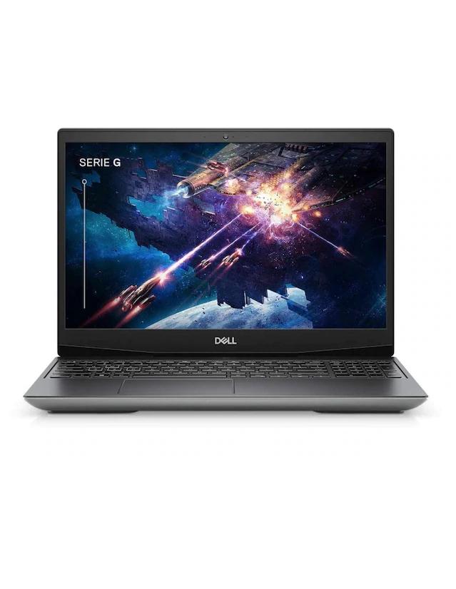 Liverpool:Dell Laptop Gaming G5 15.6 Pulgadas FULL HD AMD Radeon RX 5600M AMD Ryzen 5 8 GB RAM 512 GB SSD