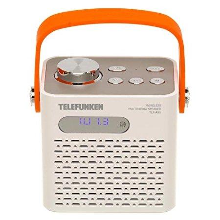 Amazon: Radio Bluetooth Retro TLF-A95