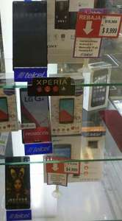 Suburbia: Sony Xperia Z5 Premium de $16969 a $8999 + 18 msi