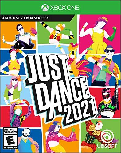 Amazon: Just Dance 2021 para xbox