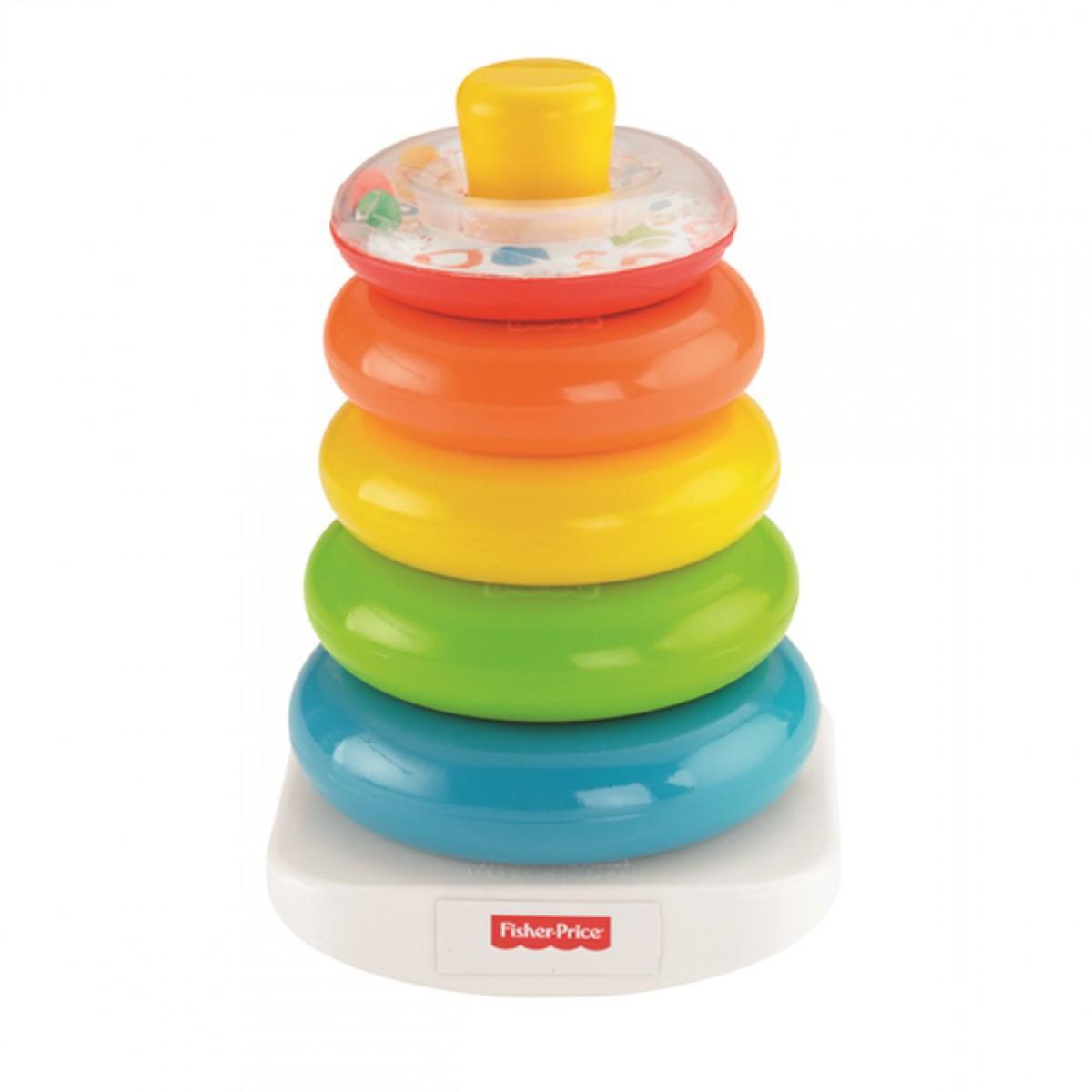 Chedraui: Juguete para Bebés Fisher-Price