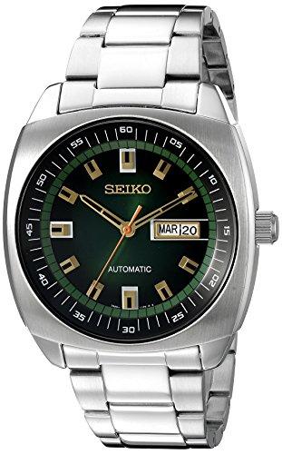 Amazon: reloj Seiko Recraft en su precio mas bajo