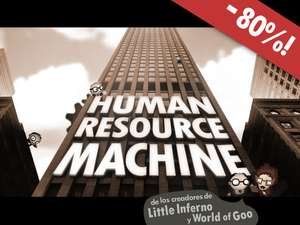 App Store: Human Resource Machine para iOS (iPhone/iPad)