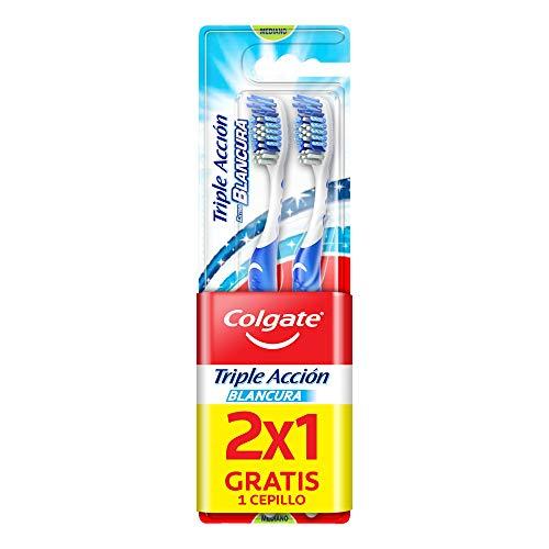 Amazon: Colgate Cepillo dental