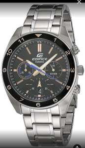 Amazon: Casio Edifice