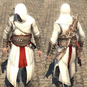 Assassin's Creed Valhalla: GRATIS Traje, Recompensas y 300 ópalos [PS/Xbox/PC]