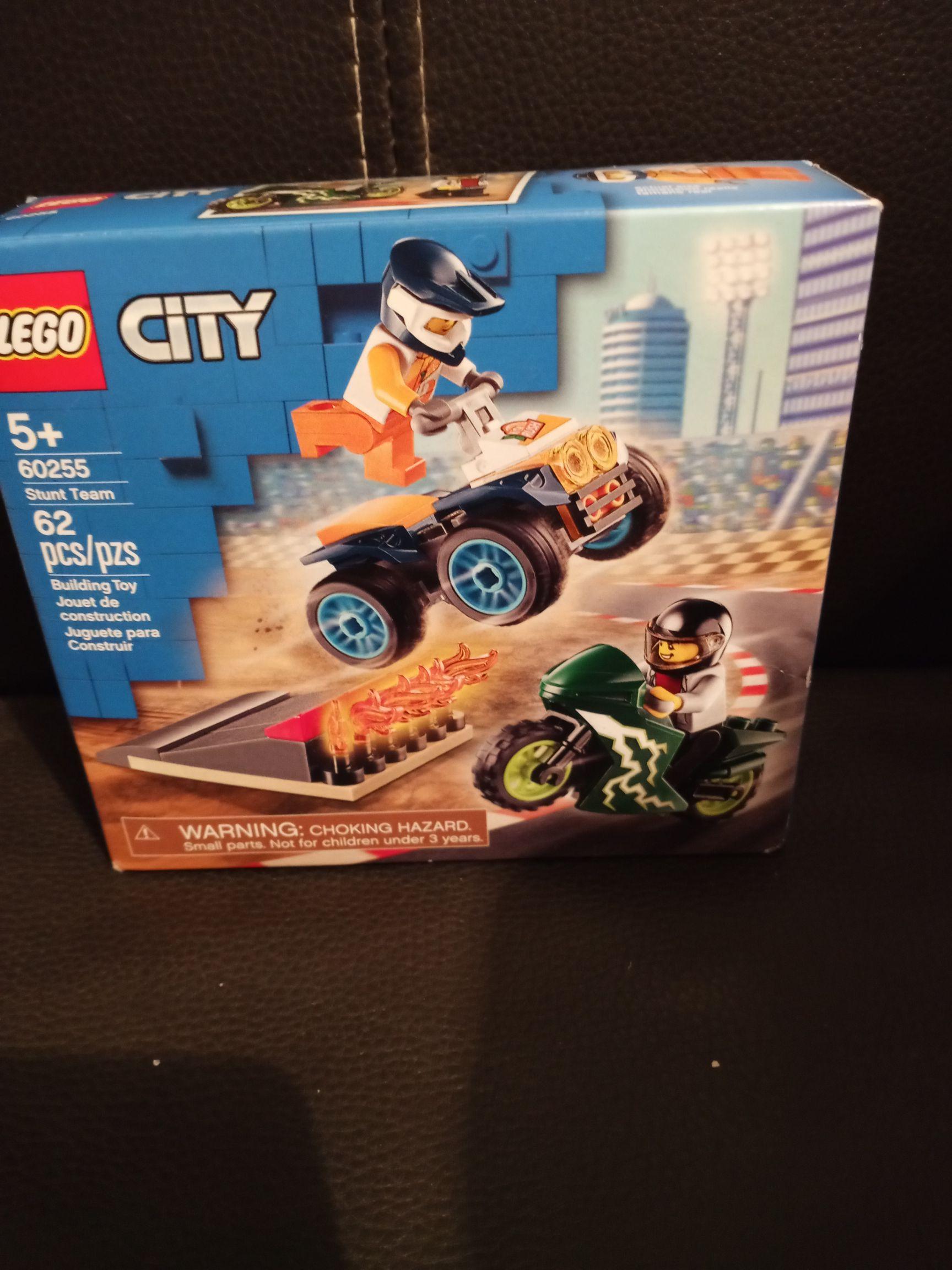 Walmart: Lego $33.01 y más