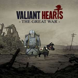 PlayStation Valiant Hearts: The Great War™
