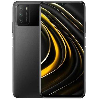 Smartphone xiaomi poco m3 4gb-128gb-