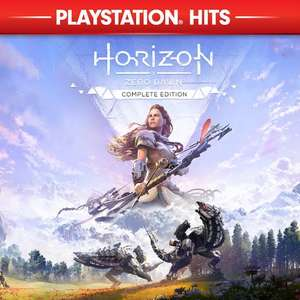 PSN: Horizon Zero Dawn Complete Edition GRATIS (19 de abril) Playstation 4