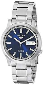 Amazon: reloj Seiko 5 amazon