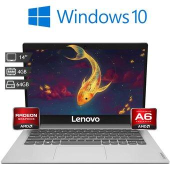 Linio: Laptop Lenovo