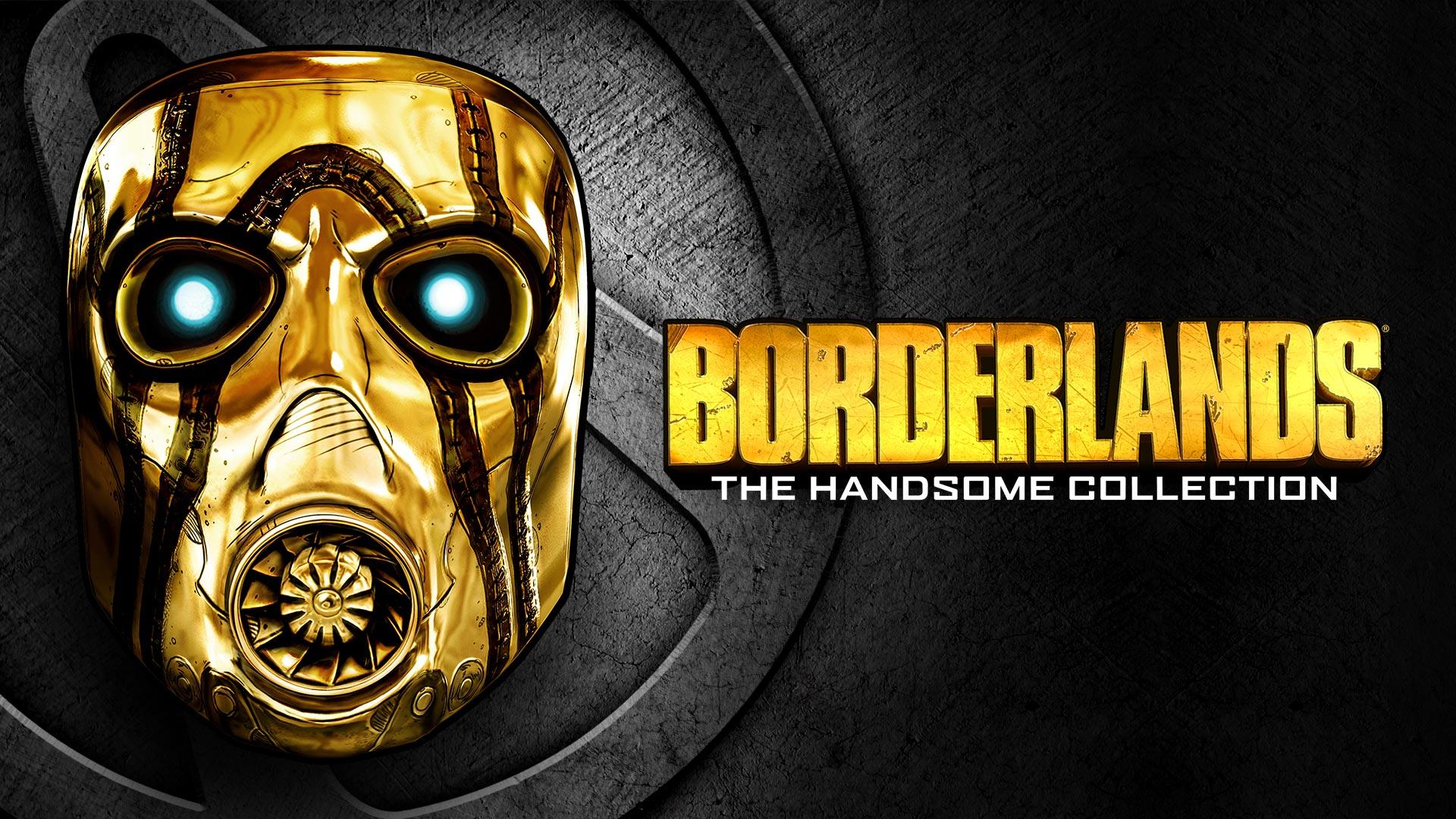 Nintendo Eshop: Borderlands: The Handsome Collection (Nintendo Switch)