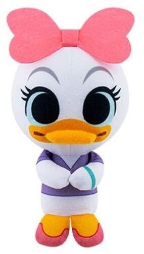 "Amazon: Funko Disney Plush. Mickey Mouse - Daisy Duck 4"""