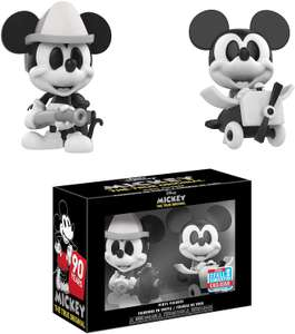 Amazon: Funko Vynil Mickey Mouse Fall Convention
