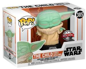 Funko - The Child Force Wielding