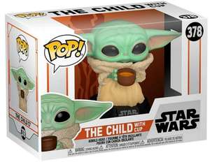 Funko - The Child with Cup