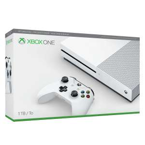 Chedraui, Consola Xbox One S Refurbished 1TB (OJO!!)