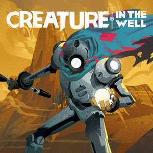 Epic Games: GRATIS Creature in the Well 25/03