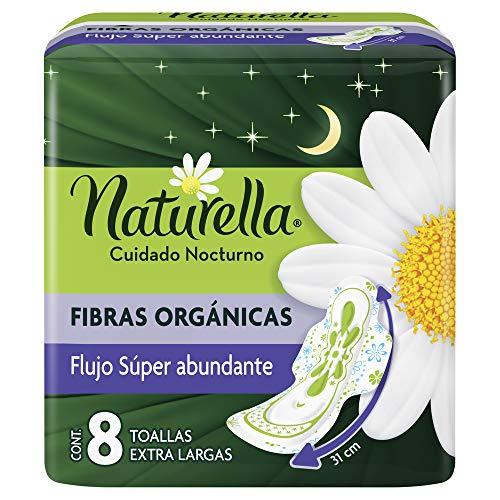 Amazon: Naturella Toalla Femenina Noche Abundante