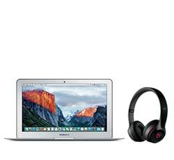 Tienda Telmex: MacBook Air 11 +Beats Audio a 18 meses en $14,670