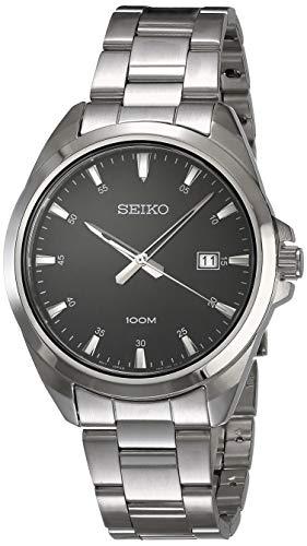 Amazon: Reloj Seiko con Fechador