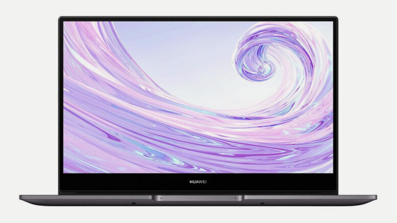El Palacio de Hierro Huawei MateBook D14, Ryzen 7, 8 GB RAM, 512 GB SSD, AMD Radeon RX Vega 10, 14 pulgadas (BANORTE)