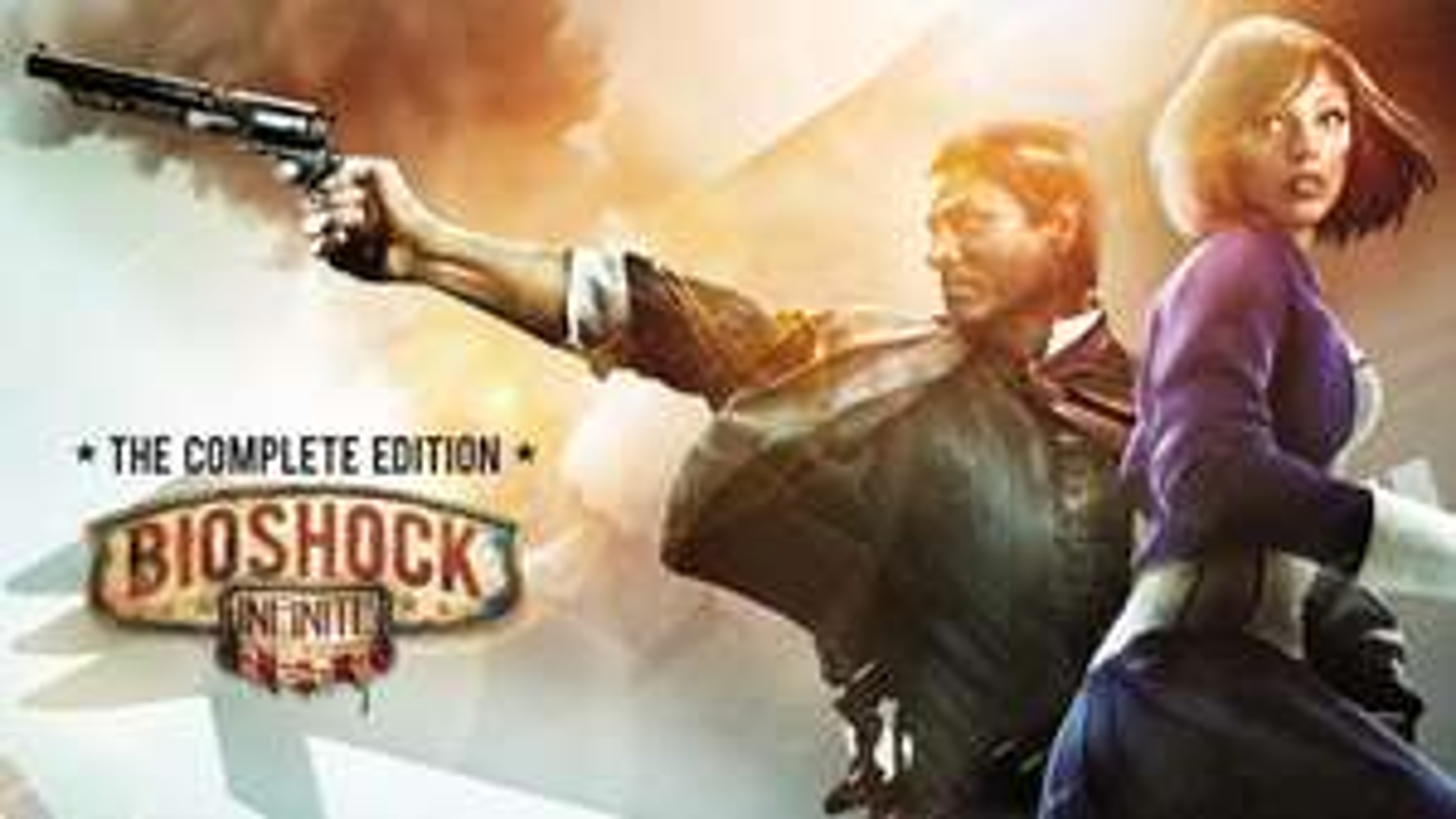 Eshop México: BioShock Infinite: The Complete Edition