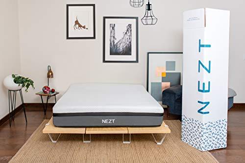 Amazon: Colchones Premium Nezt de Memory Foam
