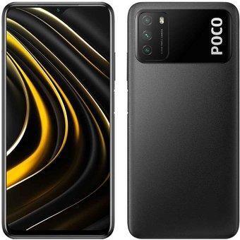 Linio: Xiaomi Poco M3 4GB/128GB (con PayPal)