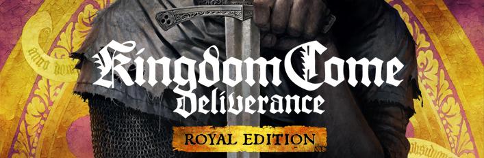 Steam (PC): Kingdom Come: Deliverance Royal Edition