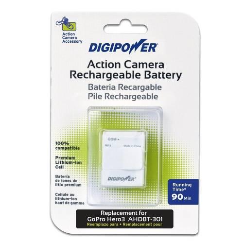 Walmart en línea: Batería para GoPro Hero 3
