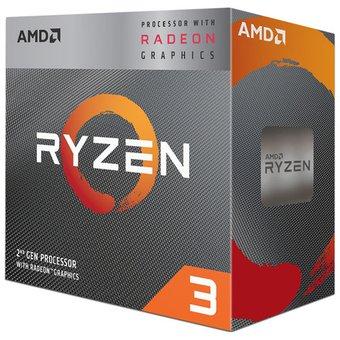 Linio: Procesador AMD Ryzen 3 3200G (Pagando con Paypal)