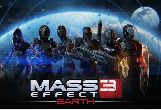 Nuevo DLC para Mass Effect 3 gratis