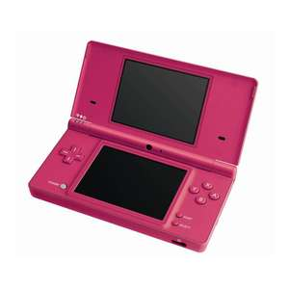 Walmart: Consola Nintendo DSi Refurbished a $799