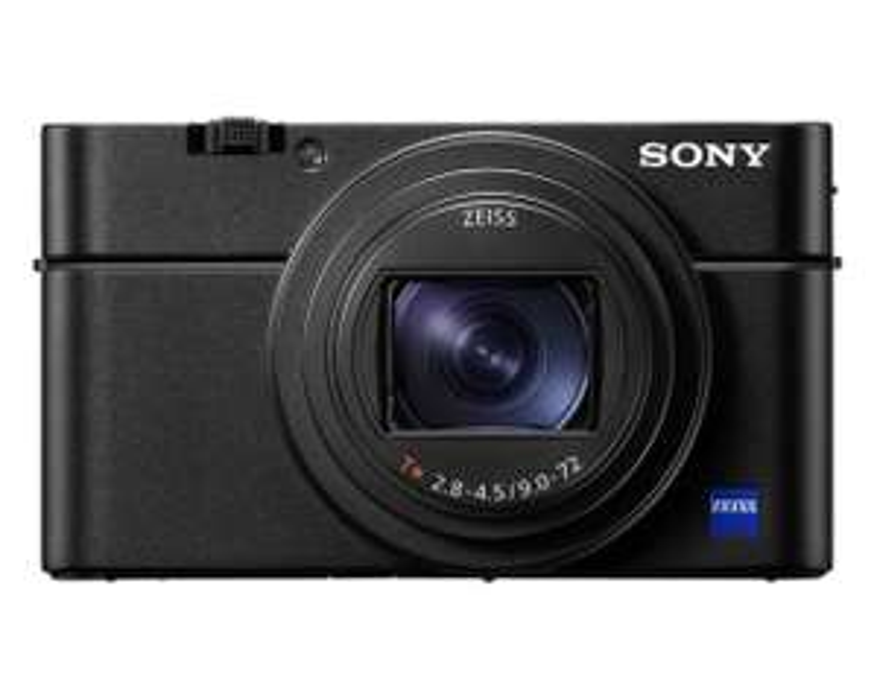 Liverpool: Cámara Compacta Sony RX100M6