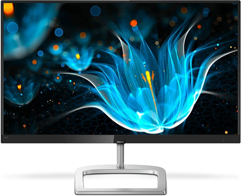 "Amazon: PHILIPS 226E9QDSB Monitor 21.5"" LCD, 1920 x 1080, USB"