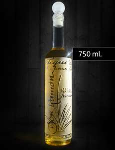 Oxxo: Tequila Don Ramon de 750ml a $52