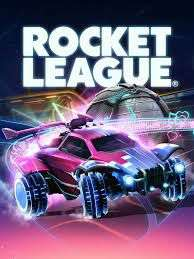 Epic games: rocket league gratis
