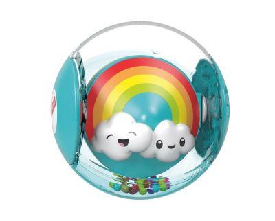 CHEDRAUI Juguete Para Bebé Fisher-Price Arcoíris Mágico